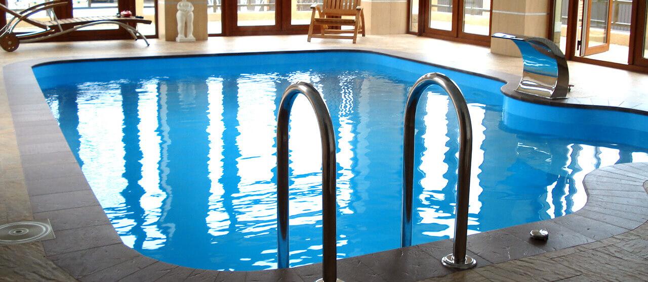санпул бассейн