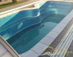 Фото композитного бассейна Franmer