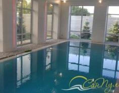 переливной бассейн фото