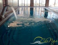 Композитный бассейн Ривьера (FRANMER)
