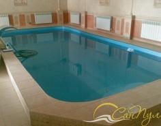 Купить полипропиленовый бассейн