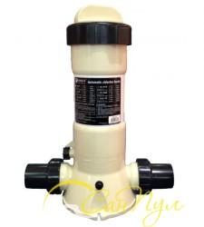 Автохлоратор Emaux CL-01, загрузка 1,9 кг