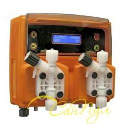 Автоматическая станция обработки воды O2, pH «Injecta Elite plus»