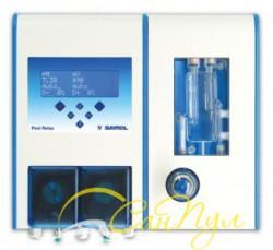 Автоматическая станция обработки воды O2, pH «Pool Relax Oxygen»