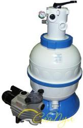 Фильтр для бассейна Kripsol Granada GTO506-71 (10 м3/час при напоре 10 м)