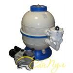 Фильтр для бассейна Kripsol Granada GLO506-71(10 м3/час при напоре 10 м)