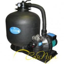 Фильтр Emaux FSP400-4W (5,3 м3/час при напоре 5 м)