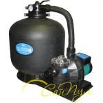Фильтр Emaux FSP500-4W (10 м3/час при напоре 8 м)