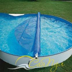 Покрывало плавающее DEL(Франция) в рулоне шир. 5,9м (цена за 1 кв.м)