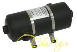 Теплообменник ( 40 кВт) (вертик.) Pahlen МF 135 (11365)