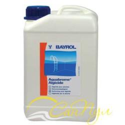 Аквабром альгицид 3л
