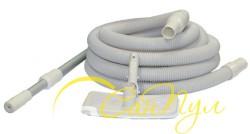 Пылесос для чистки бассейнов со шлангом Emaux 9м (компл.) (Econom)