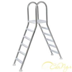 Лестница Kripsol Elavada ESP 4+4 ступени