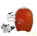 Фильтр для бассейна Kripsol-Balear BL 760 (22 м3/час при напоре 10 м)