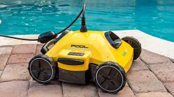 Пылесос робот Aguabot POOL ROVER S2 50B