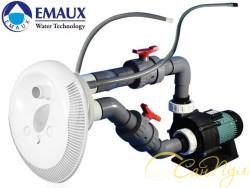 Противоток Emaux 90 м3/ч, 380В,LED прожектор (комплект)