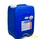 Эмовекс жидкий хлор 20л.