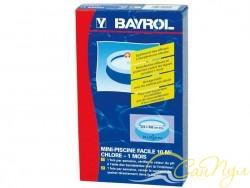 Комплект для дезинфекции активным кислородом бассейна 10 м3 Bayrol