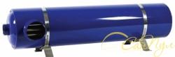 Теплообменник ( 75 kw) (вертик.) HE75 Emaux