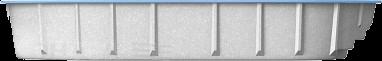 Вид сбоку Модель «БИОРИЦ-BABY»