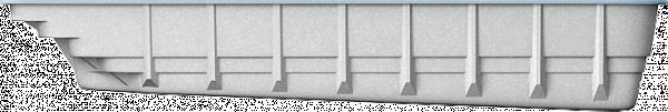 Вид сбоку Модель «ДИЖОН»
