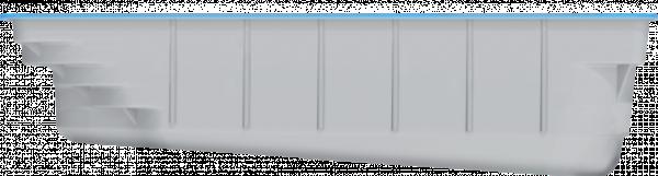 Вид сбоку Модель «ДРАММЕН»