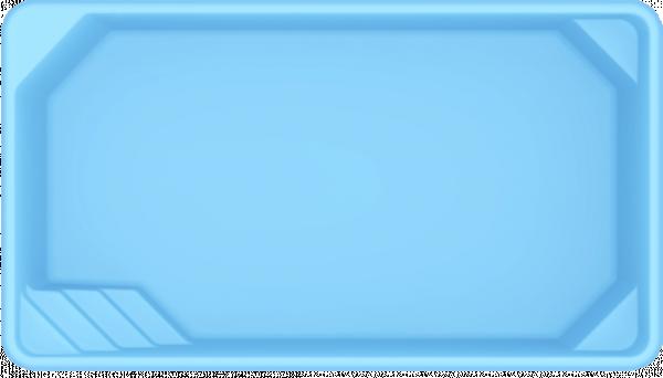 Вид сверху Модель «ХОРТЕН»