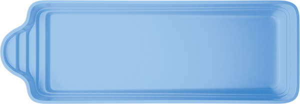 Вид сверху Модель «ЛЕ МАН»