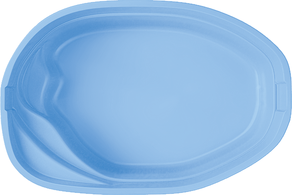 Вид сверху Модель «ЛИОН»