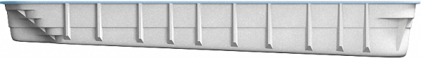 Вид сбоку Модель «ОЛИМПИК»