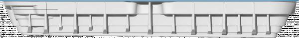 Вид сбоку Модель «РИВЬЕРА»