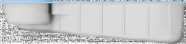 Вид сбоку Модель «СЕН-ТРОПЕ»