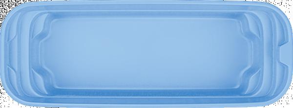 Вид сверху Модель «ТУЛОН»
