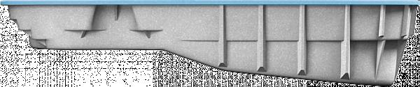 Вид сбоку Модель «ВАЛОРИС»