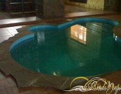 Построить бассейн в доме