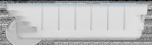 Вид сбоку Модель «АЛЕН»