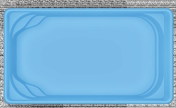 Вид сверху Модель «АЛЕН»
