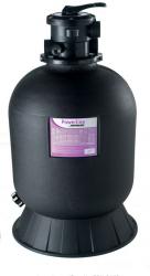 Фильтр песочный Hayward PWL D611 81104 (14m3/h, 611mm, 150kg, верх)
