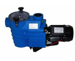 Насос Fiberpool TT-200l (220V, пф, 25,7m3/h*10m, 1,92kW, 2HP)