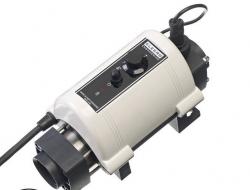 Электронагреватель Elecro Nano Spa (6 kw, 230v, ТЭН Incoloy, корпус 316L сталь)