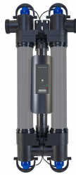 Ультрафиолетовая установка Elecro Steriliser UV-C With Lamp Life Indicator (2*55W, 43m3/h, 100m3)
