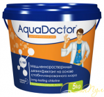 AquaDoctor C-90T хлор длит. действия 5 кг